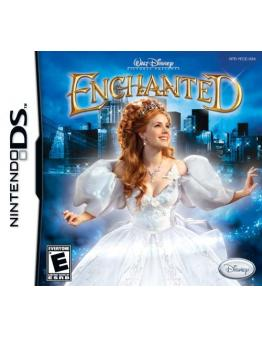 Enchanted (DS) - Rabljeno