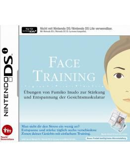 Face Training (DS) - Rabljeno