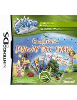 Faraway Tree Stories 6 Books (DS) - Rabljeno
