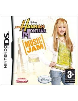 Hannah Montana Music Jam (DS) - Rabljeno