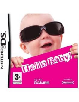 Hello Baby (DS) - Rabljeno