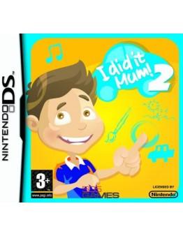 I Did It Mum 2 (DS) - Rabljeno