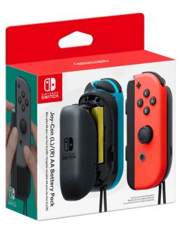 Nintendo Switch Joy-Con (Levi/Desni) Nastavek za Baterije (AA Battery Pack)