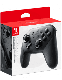 Nintendo Switch Pro Controller (Switch)