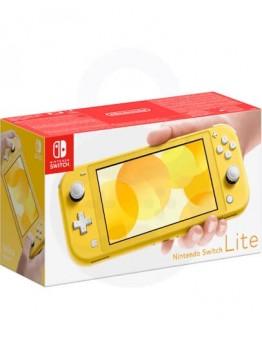Nintendo Switch Lite, rumen
