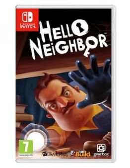 Hello Neighbor (SWITCH)