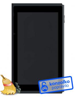 Nintendo Switch Temeljito Čiščenje + Menjava Termalne Paste
