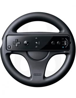 Nintendo Wii / Wii U Mario Kart volan, črn