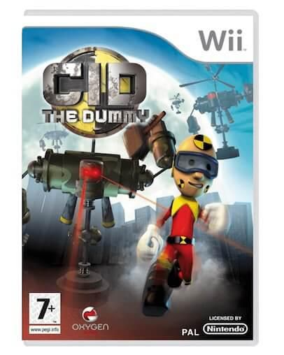 CID The Dummy (Wii)