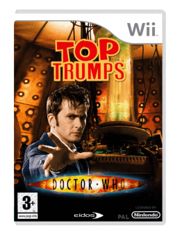 Top Trumps Dr Who (Wii)
