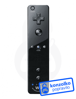 Wii Remote Plus Kontroler Servis
