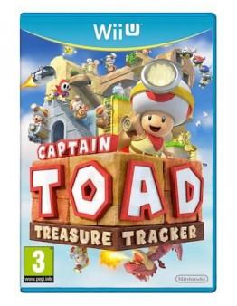 Captain Toad Treasure Tracker (Wii U) - Rabljeno