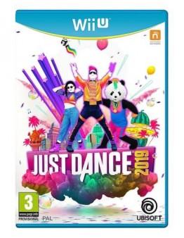 Just Dance 2019 (Wii U)