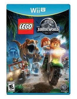LEGO Jurassic World (Wii U) - Rabljeno