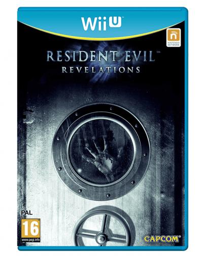 Resident Evil Revelations (Wii U) - Rabljeno