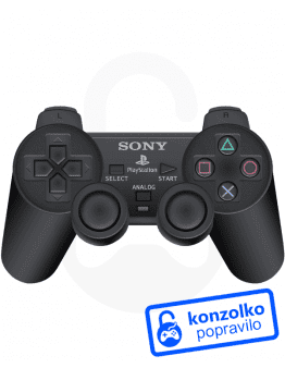 Playstation 2 (PS2) Kontroler Servis