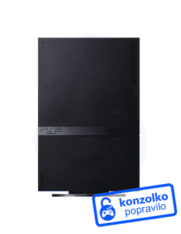 Playstation 2 (PS2) Servis