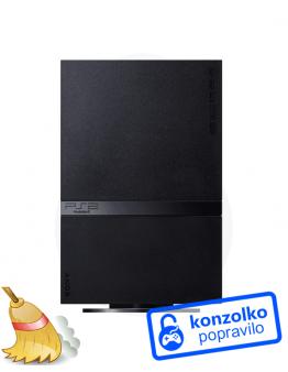 Playstation 2 (PS2) Temeljito Čiščenje + Menjava Termalne Paste