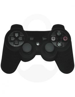 PlayStation 3 (PS3) DualShock 3 silikonska prevleka, črna