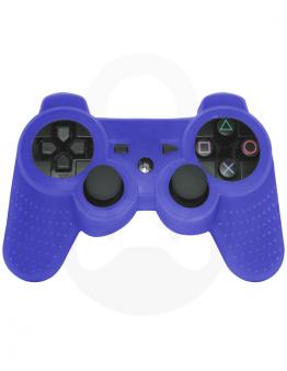 PlayStation 3 (PS3) DualShock 3 silikonska prevleka, modra