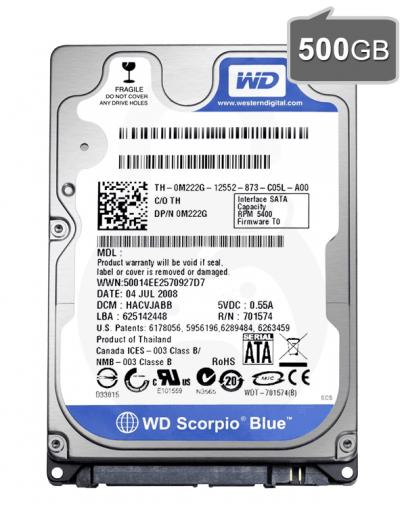 Playstation 4 trdi disk 500GB (PS4)