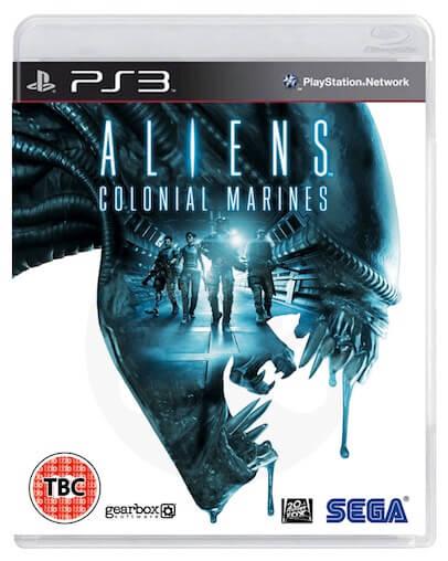 Aliens Colonial Marines (PS3) - Rabljeno