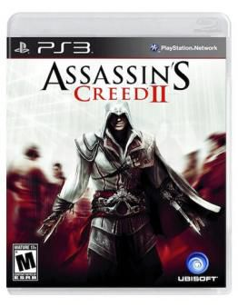 Assassin's Creed II (PS3) - Rabljeno