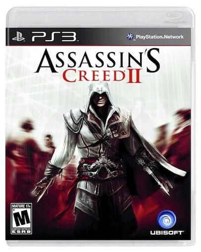 Assassin's Creed II (PS3) - Rabljeno