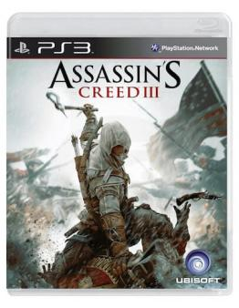 Assassin's Creed III (PS3) - Rabljeno