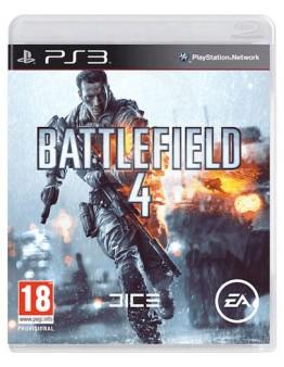 Battlefield 4 (PS3) - Rabljeno
