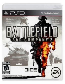 Battlefield Bad Company 2 (PS3) - Rabljeno