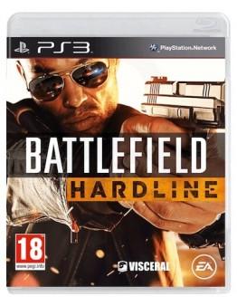 Battlefield Hardline (PS3) - Rabljeno