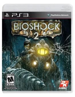 BioShock 2 (PS3) - Rabljeno