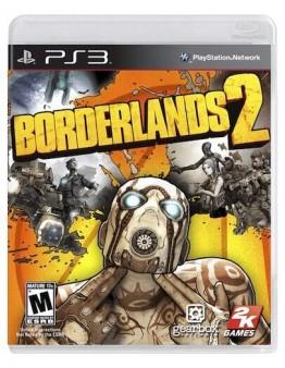 Borderlands 2 (PS3) - Rabljeno