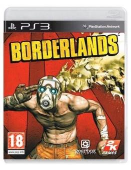 Borderlands (PS3) - Rabljeno