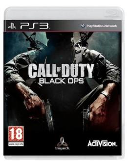 Call of Duty Black Ops (PS3) - Rabljeno