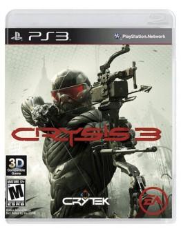 Crysis 3 (PS3) - Rabljeno