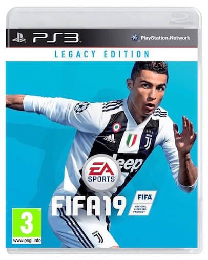 FIFA 19 (PS3)