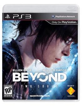 Beyond Two Souls (PS3) - Rabljeno