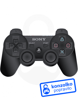 Playstation 3 (PS3) Kontroler Servis