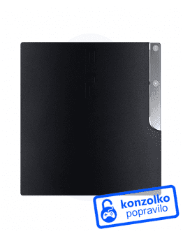 Playstation 3 (PS3) Slim Servis