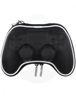 Playstation 4 (PS4) zaščitna torbica za kontroler, črna
