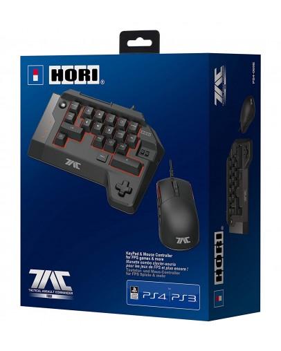 HORI Tactical Assault Commander FOUR (Type K2) (PS4/PS3/PC)