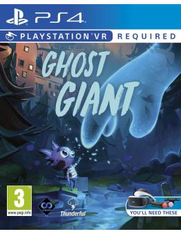 Ghost Giants VR (PS4 VR)