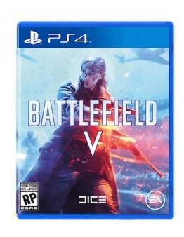 Battlefield V (PS4) - Rabljeno