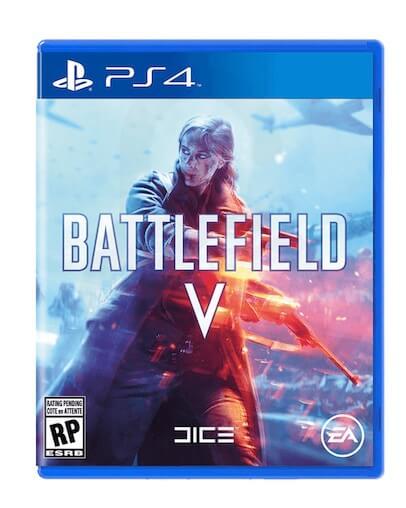 Battlefield 5 (PS4)