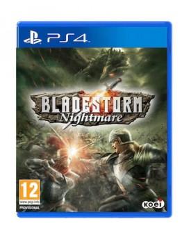 BLADESTORM Nightmare (PS4) - Rabljeno