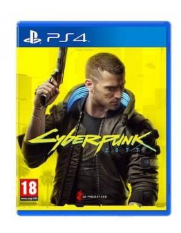 Cyberpunk 2077 (PS4 | PS5)
