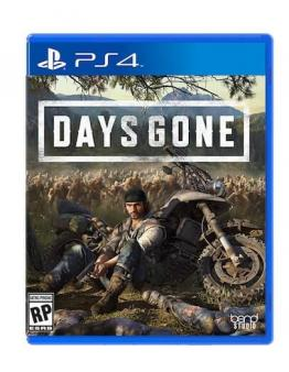 Days Gone (PS4) - Rabljeno