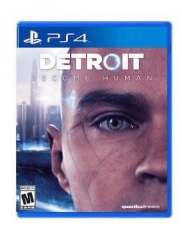 Detroit Become Human (PS4) - Rabljeno